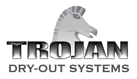Trojan Dryout Systems
