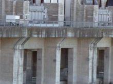 Meridian-Dam